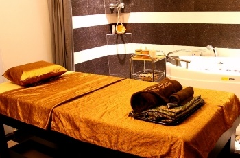 First Choice Spa, Massage & Reflexology