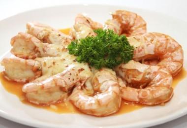 Suncrop Seafood Restaurant