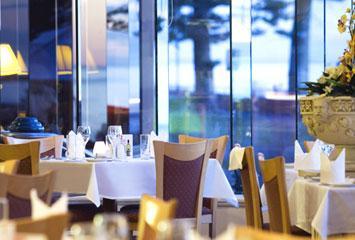 Promenade Restaurant