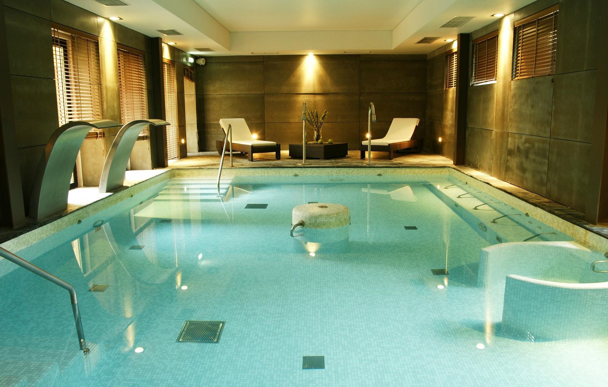尤爾水療酒店