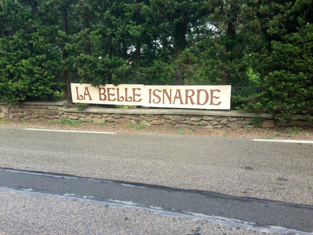 La Belle Isnarde
