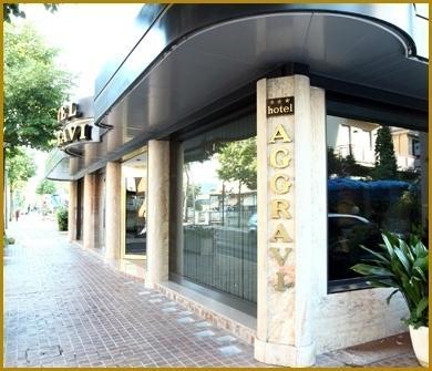 Aggravi Hotel
