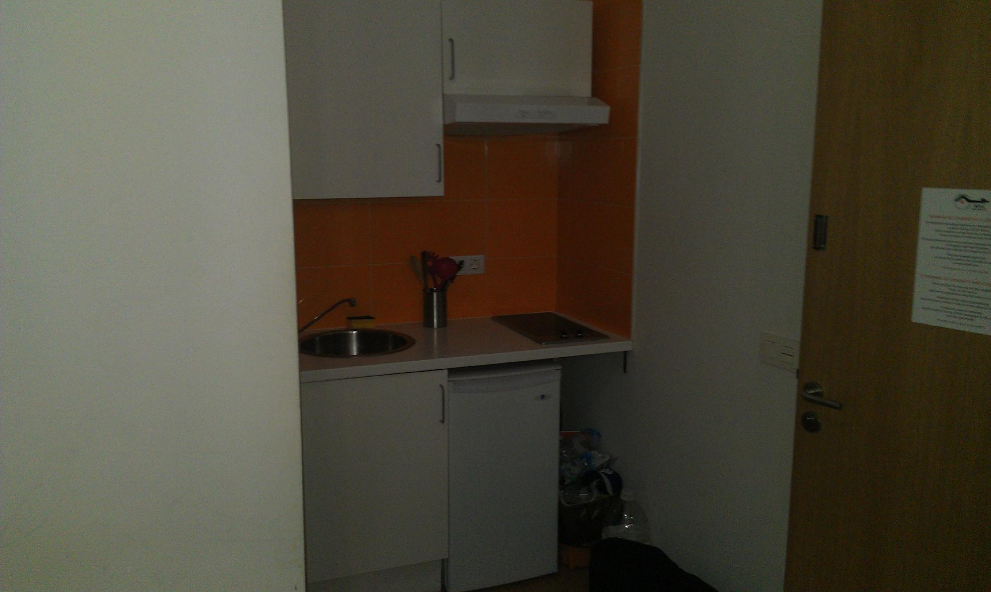 Km1 Tirso de Molina Apartments