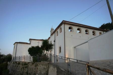 Convento Santo Spirito