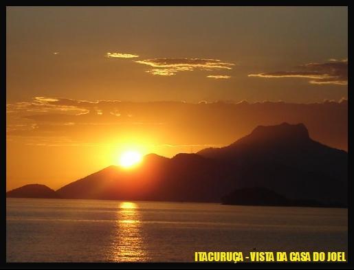 Itacuruca Beach