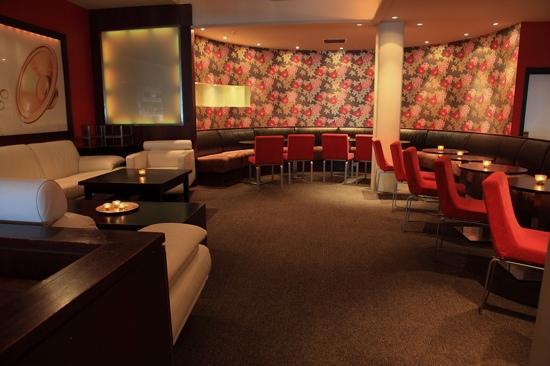 Samson Bar