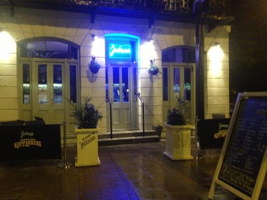 Jacksons Bar