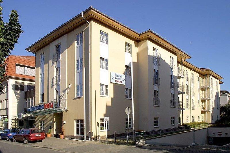 ベストウェスタン ホテル キンテセンフォーラム