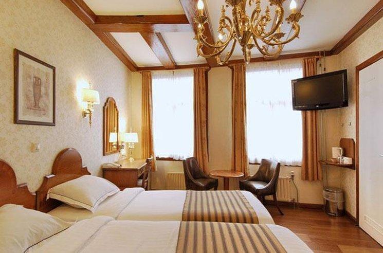 아틀란타 호텔