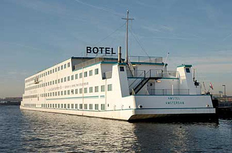 Amstel Botel Updated 2017 Prices Amp Hotel Reviews