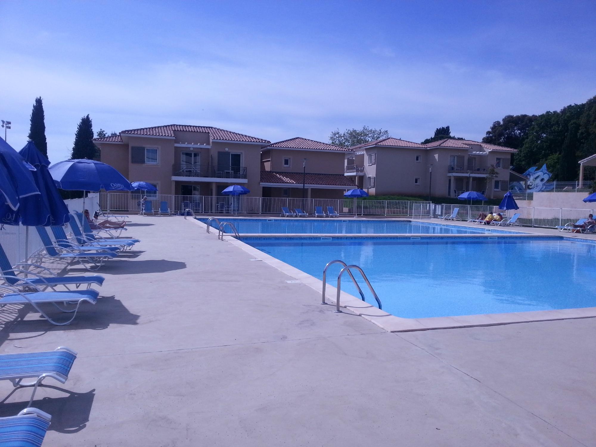 Residence-Club Odalys Les Oceanides