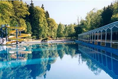 Waldschwimmbad Rastenberg
