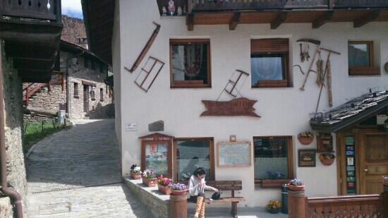 Col du Bard