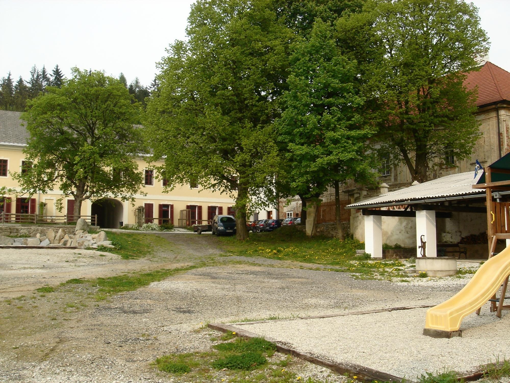 Holiday Park Mlazovy