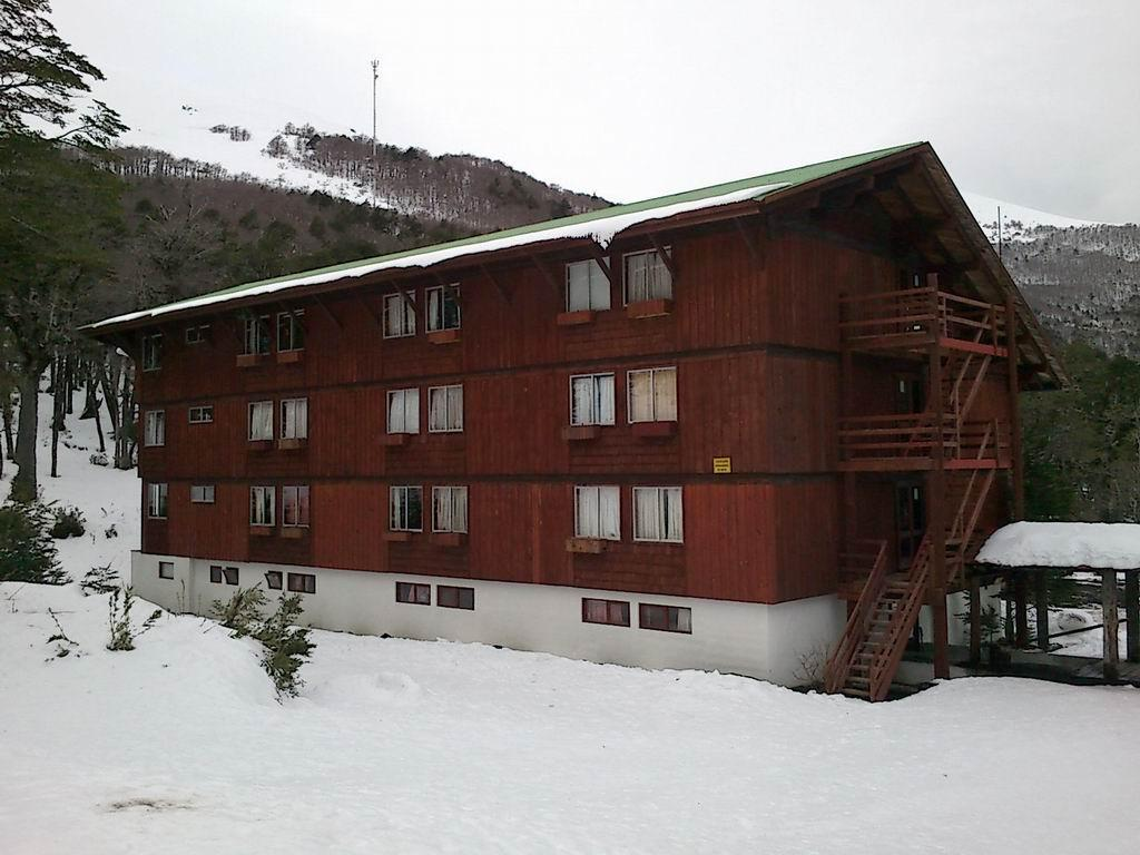 Hotel Antillanca