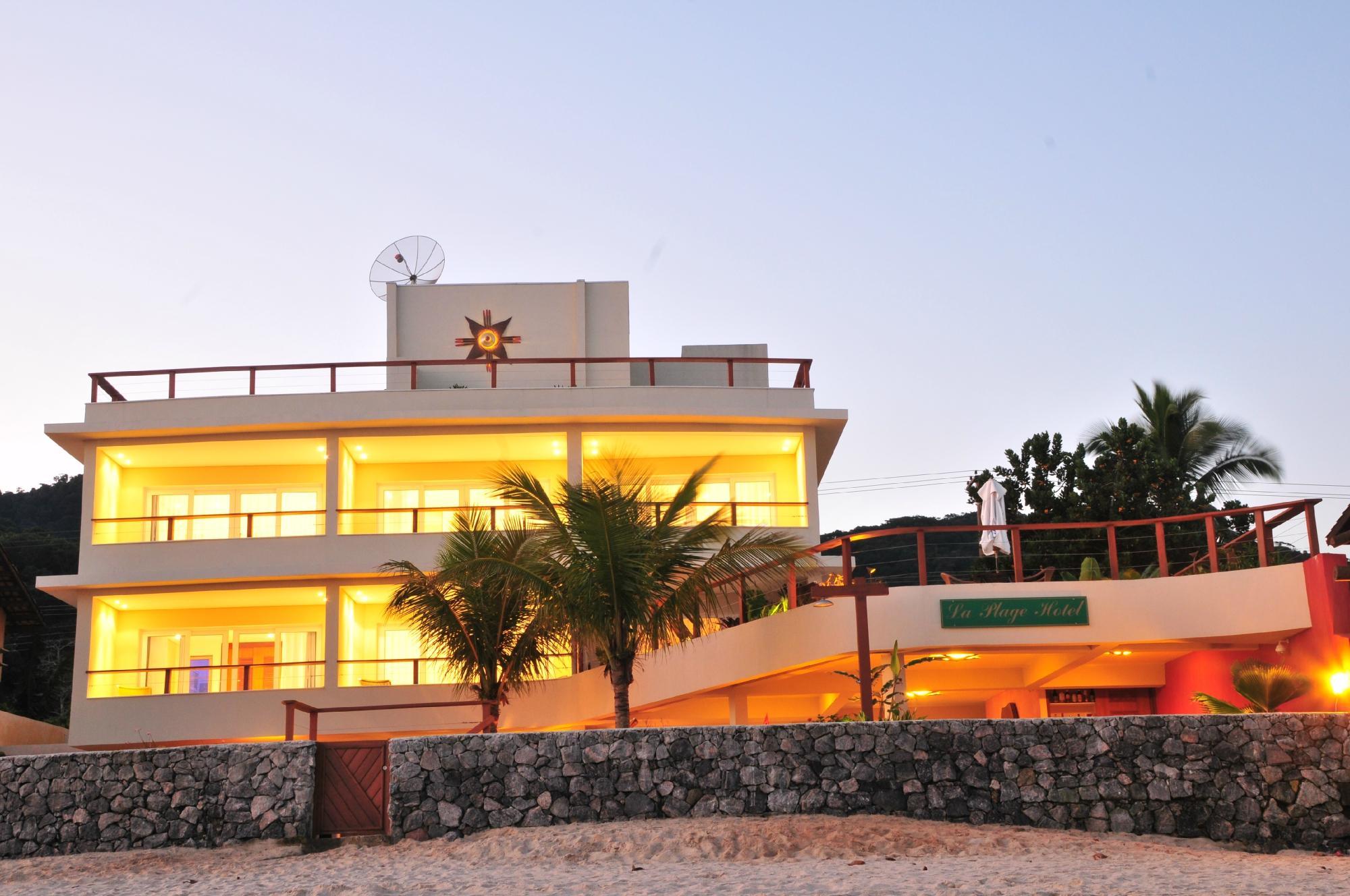 Juquehy La Plage Hotel