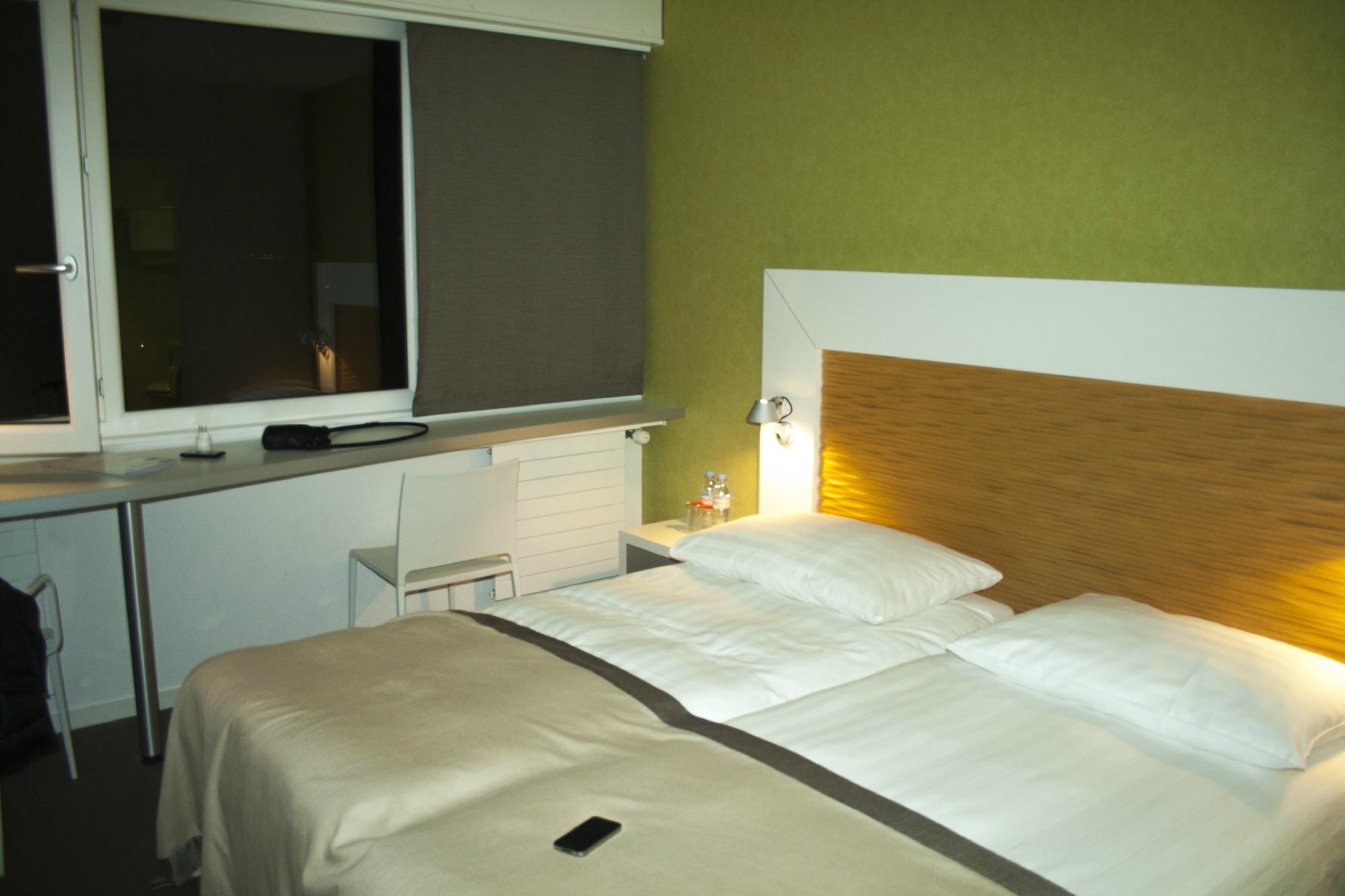 ル リマン ホテル