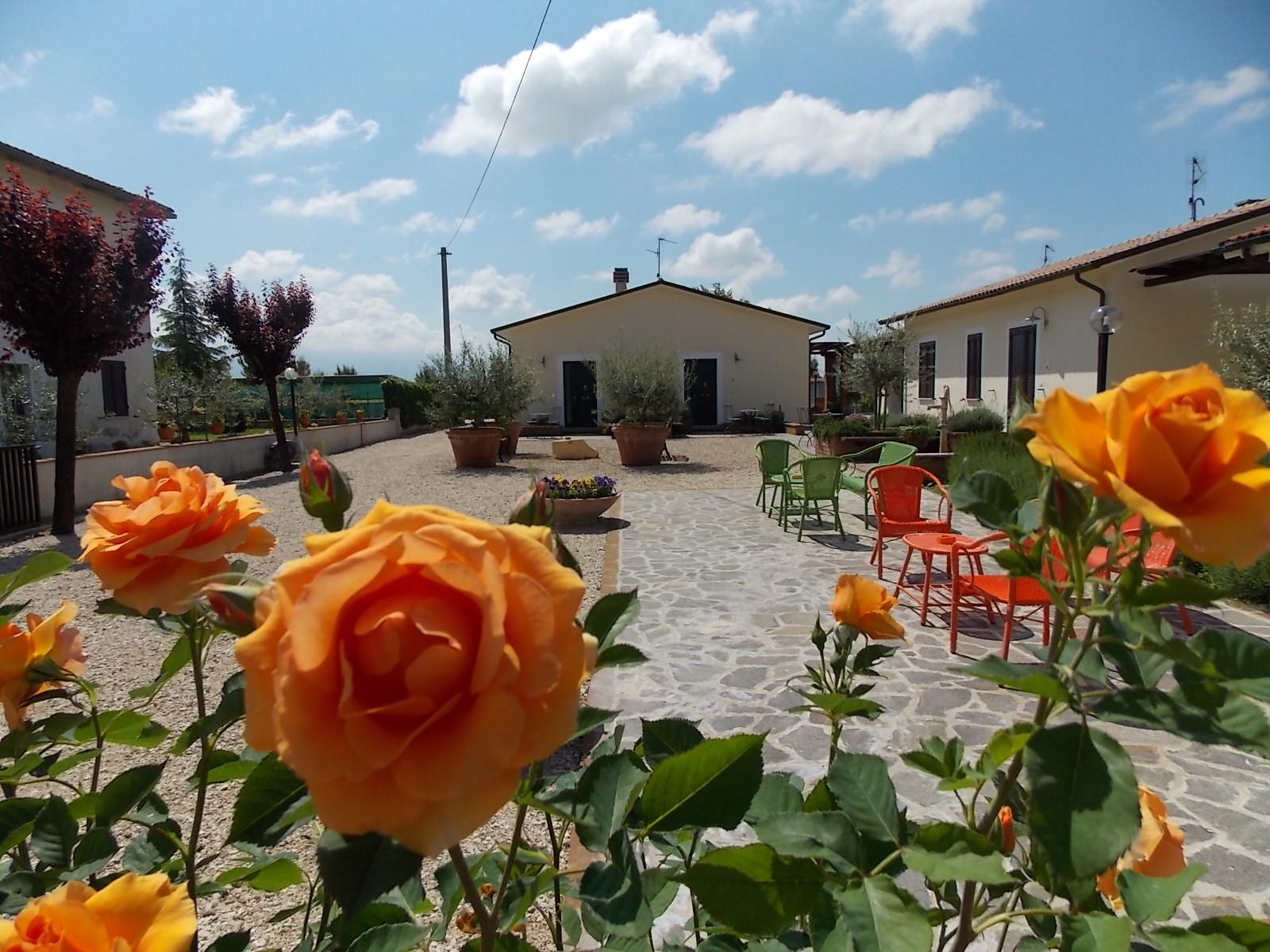 Terra Dei Santi Country House