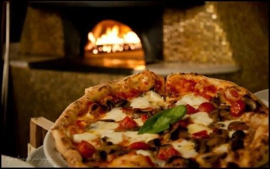 Di Napoli Maestri Pizzaioli