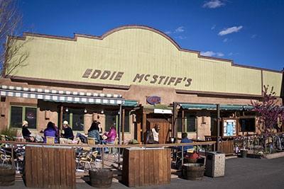 Eddie McStiff's