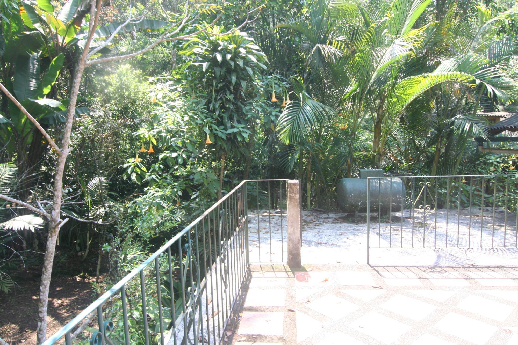 El Retono EcoLodge Coatepec
