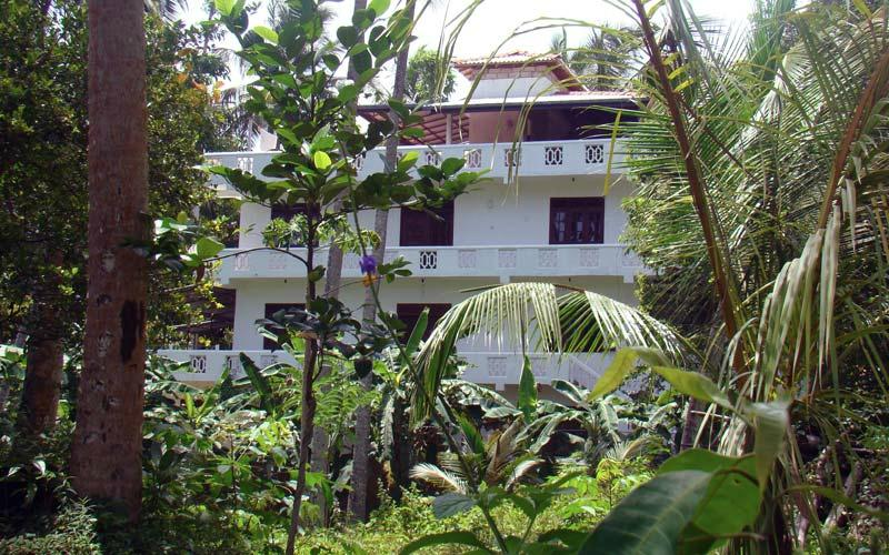 White Villa Guesthouse
