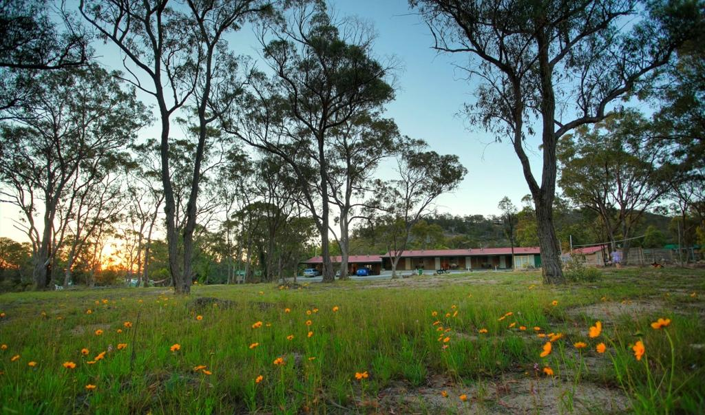Murray Gardens Motel & Cottages