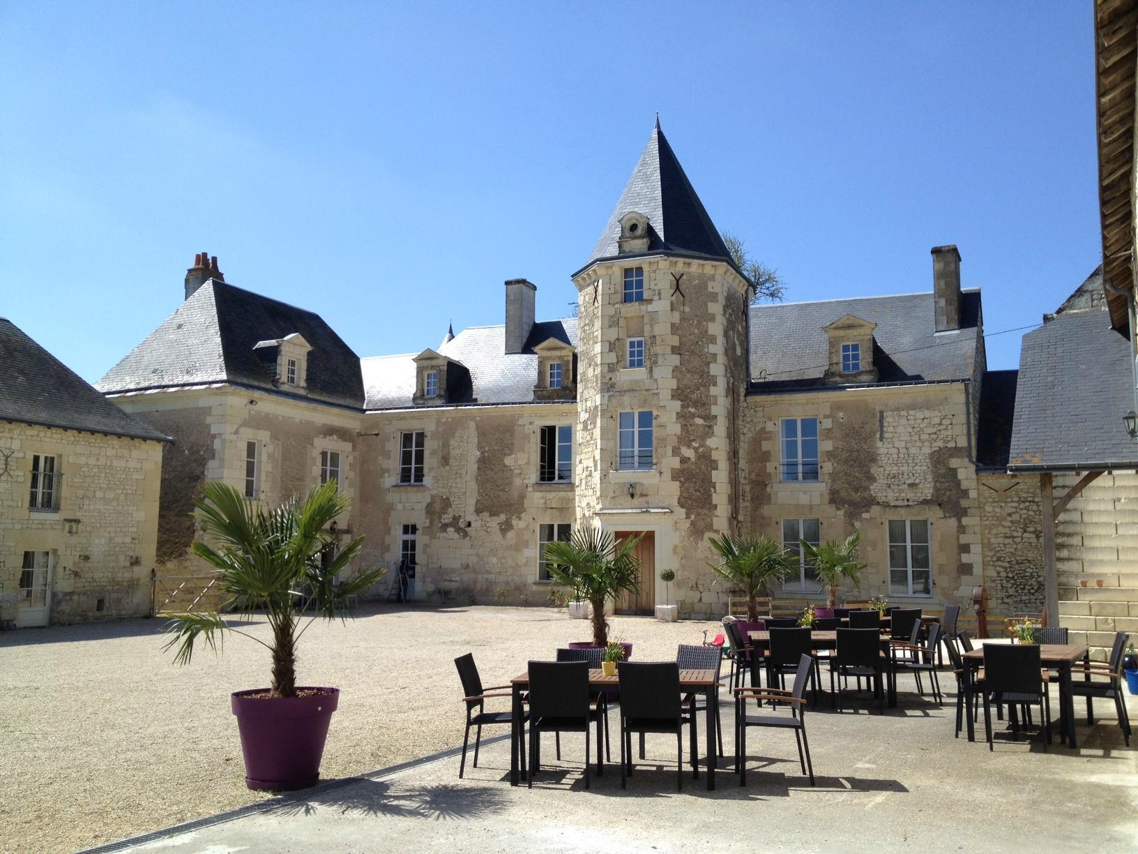 Loire Valley Retreat