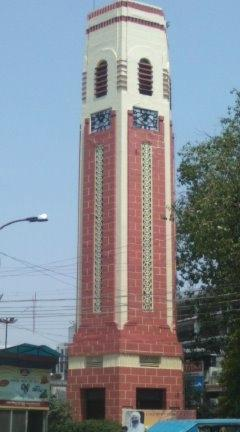 ‪Clock Tower‬