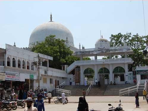 Khwaja Bande Nawaz Dargah