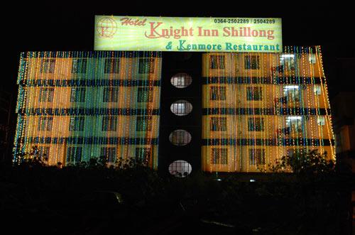 Hotel Knight Inn