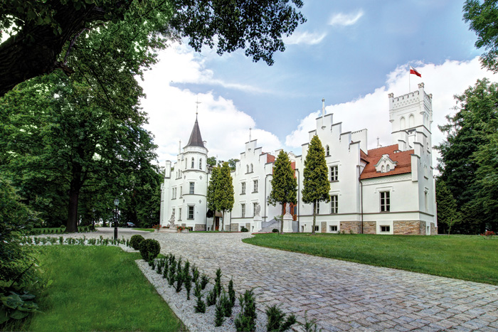 Zamek Sulisław - Conference & Spa