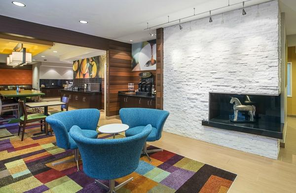 Fairfield Inn & Suites Ontario Mansfield