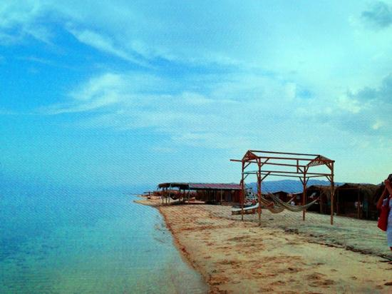 Bawaki Beach Hotel