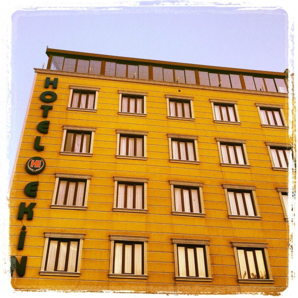 Hotel Ekin