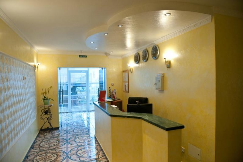 Kamilla Small Hotel