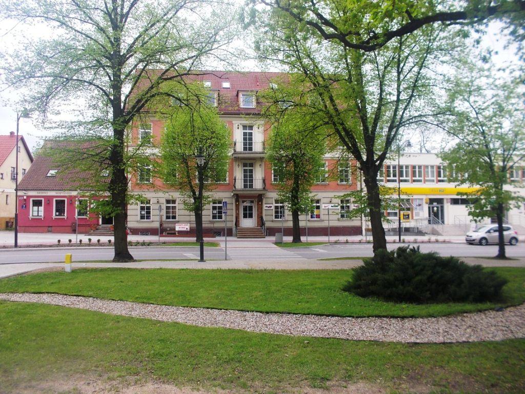 Cesarski Hotel