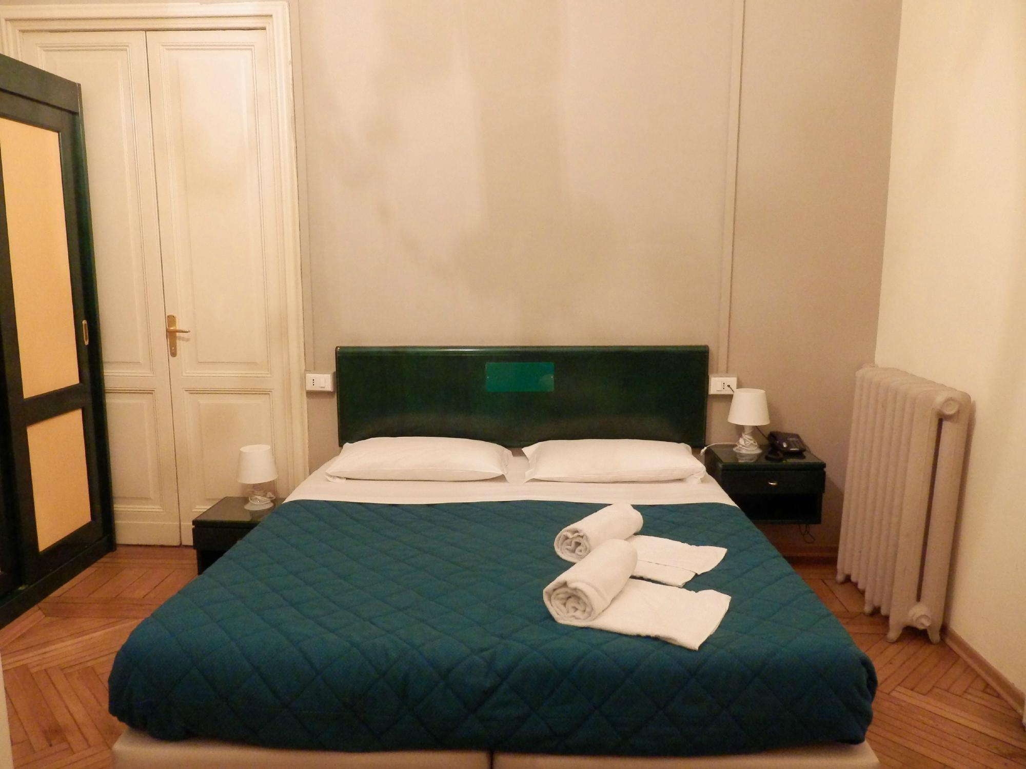 ホテル メウブレ スイス