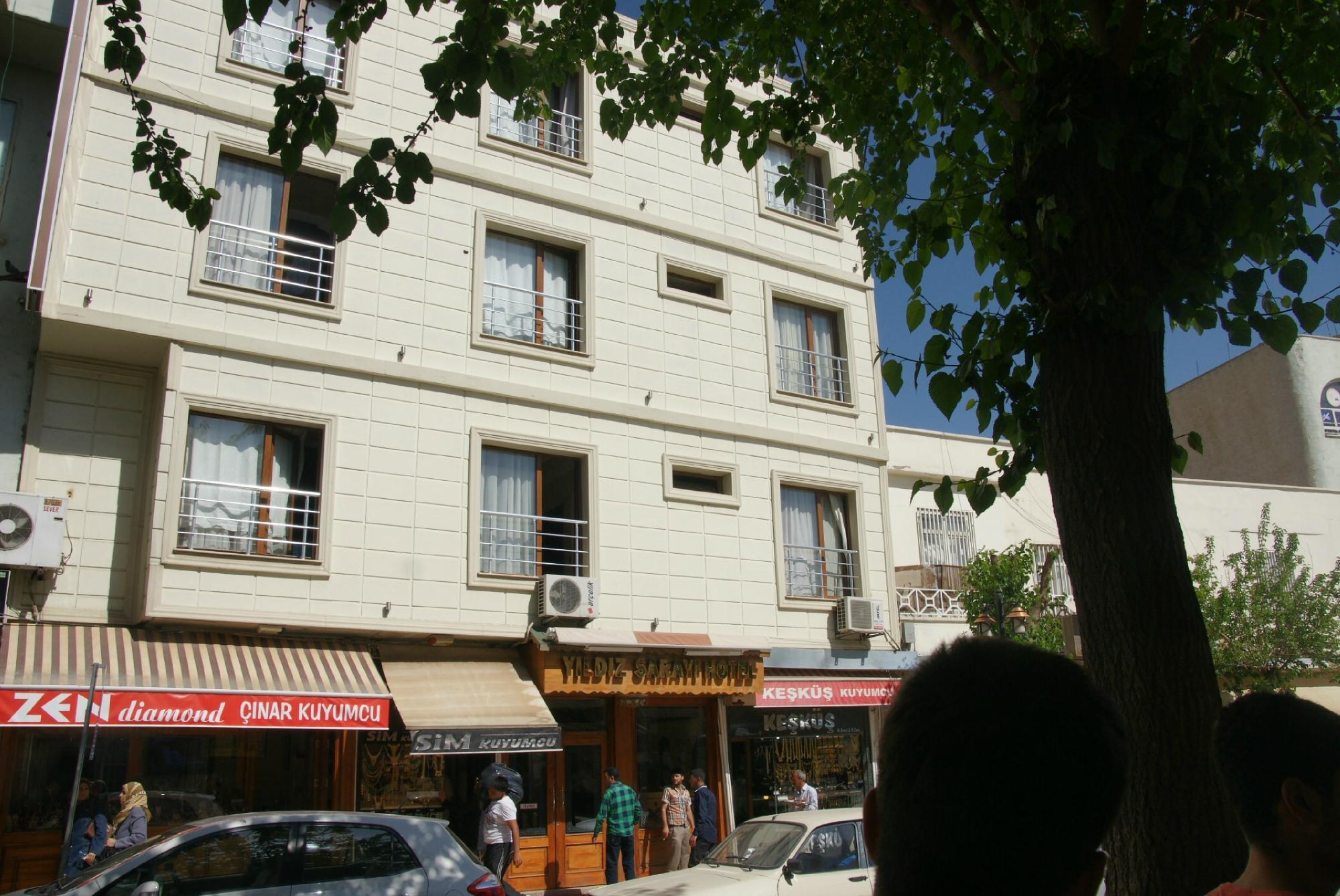 Yildiz Sarayi Hotel