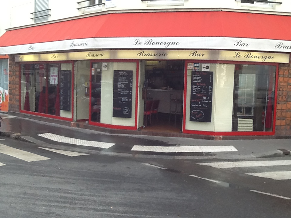 Le rouergue vincennes restaurant avis num ro de t l phone photos tripadvisor - Restaurant de absolute vincennes ...