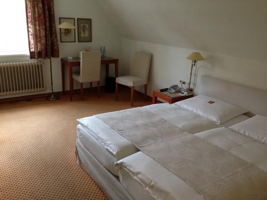 Meyers Hotel Garni