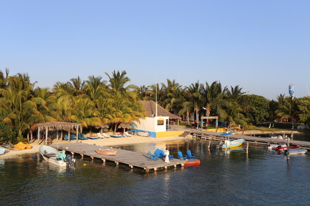 El Milagro Beach Hotel and Marina