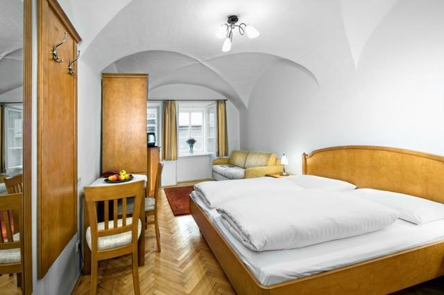 호텔 크로네 1512