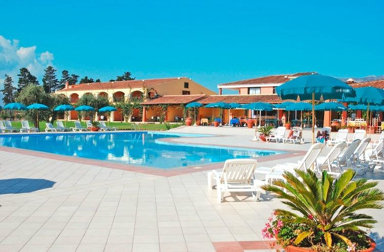 ‪Club Hotel Marina Sporting‬