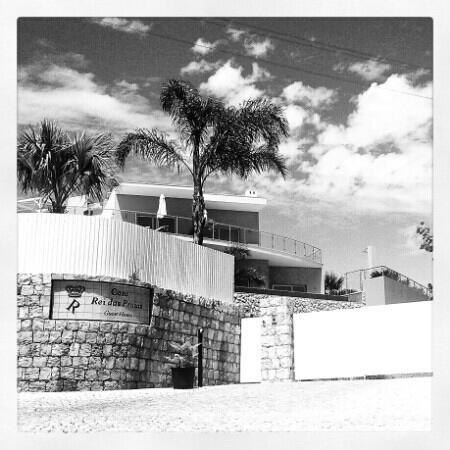Casa Rei das Praias Guest House