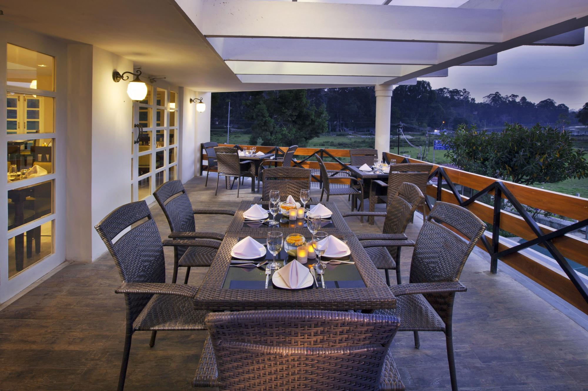 Kodai - By The Lake, A Sterling Holidays Resort
