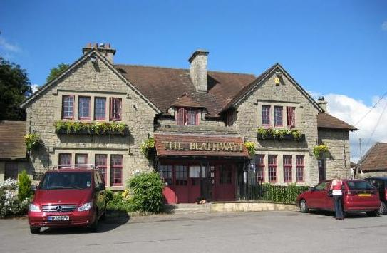 The Blathwayt Arms