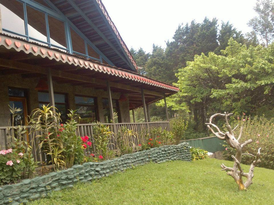 Hostel Villa Verde