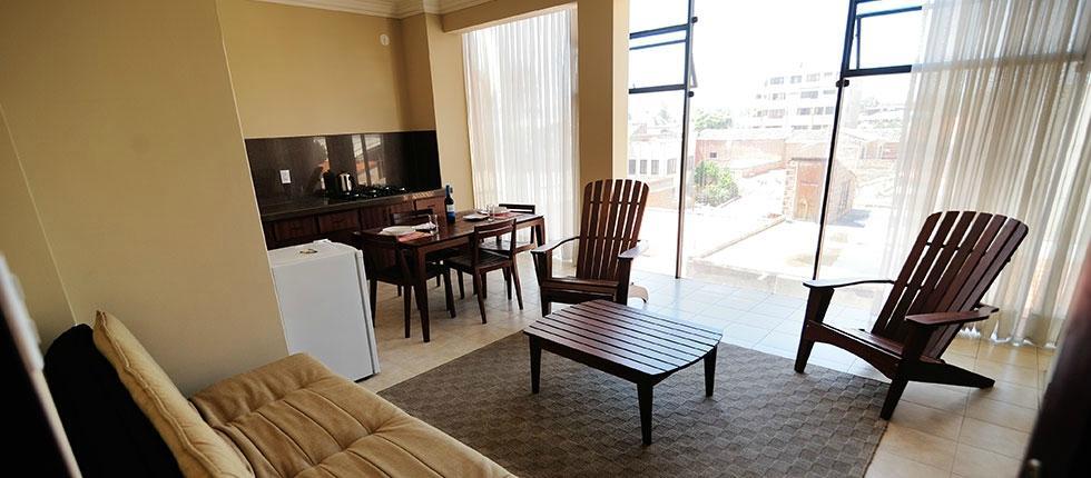 Suite's Apart Hotel