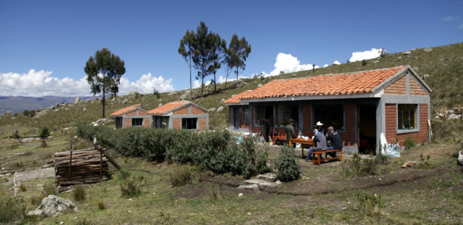 The Hof Hostel